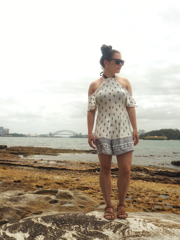 ChloeDangerfield.com - What I Wore In Sydney - Day 2
