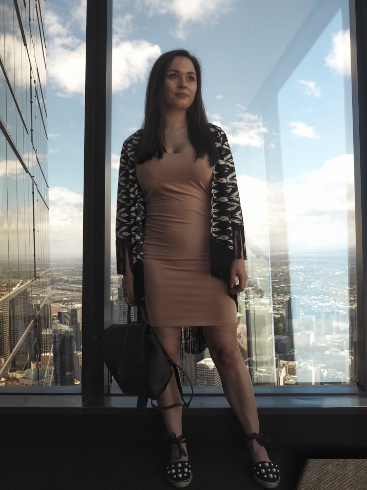 Chloe Dangerfield - What I Wore in Melbourne - Day 2