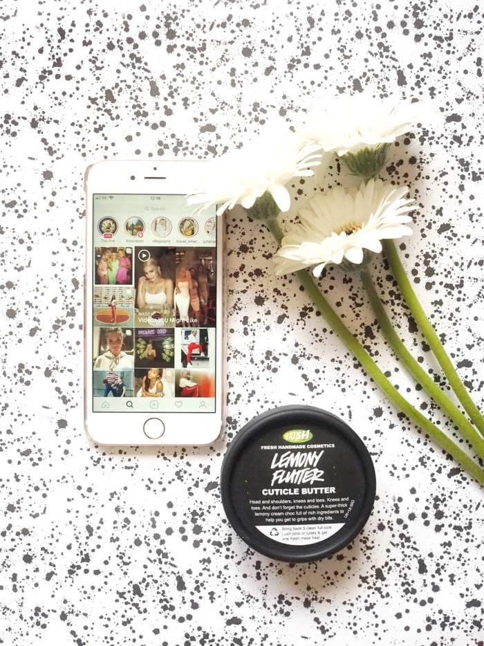 Blogger blues and an Instagram Detox